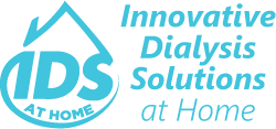 Innovative Dialysis Solutions at Home